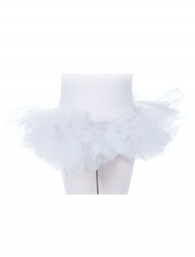 Kids White Tutu, halloween costume (Kids White Tutu)