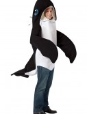 Killer Whale Costume, halloween costume (Killer Whale Costume)
