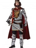 King Arthur Costume, halloween costume (King Arthur Costume)