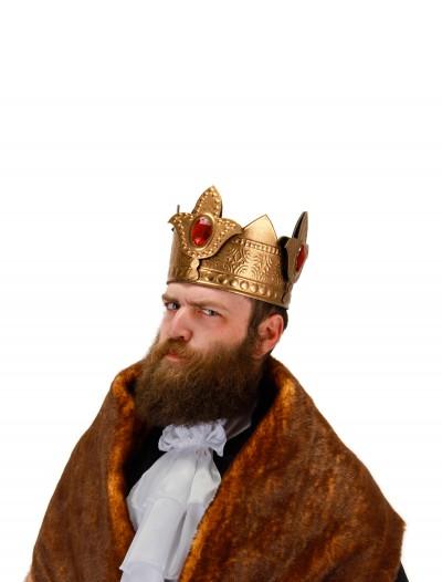 King Crown, halloween costume (King Crown)