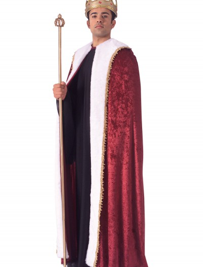 King of Hearts Robe, halloween costume (King of Hearts Robe)