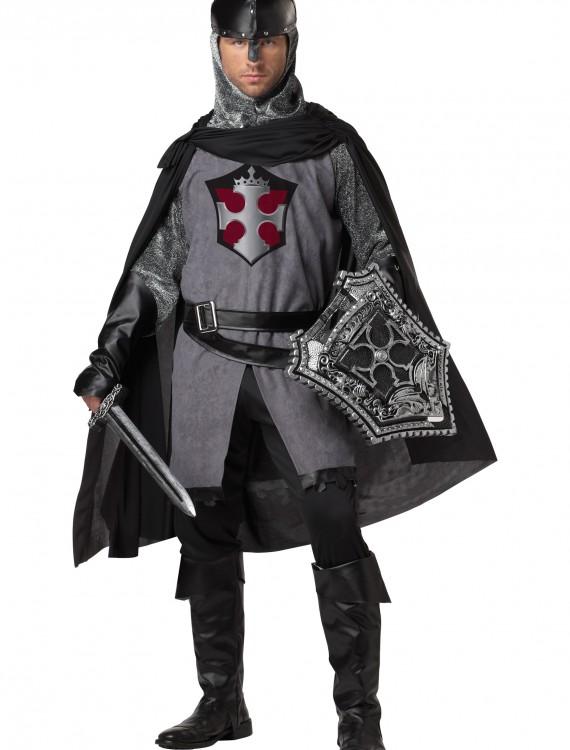 Kings Crusader Knight Costume, halloween costume (Kings Crusader Knight Costume)