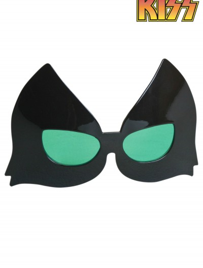 KISS Catman Glasses, halloween costume (KISS Catman Glasses)