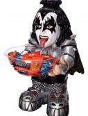 KISS Demon Candy Bowl Holder, halloween costume (KISS Demon Candy Bowl Holder)