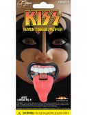 KISS Gene Simmons Pacifier, halloween costume (KISS Gene Simmons Pacifier)