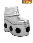 KISS Rock the Nation Spaceman Boots, halloween costume (KISS Rock the Nation Spaceman Boots)