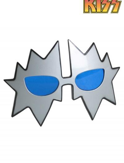 KISS Spaceman Glasses, halloween costume (KISS Spaceman Glasses)