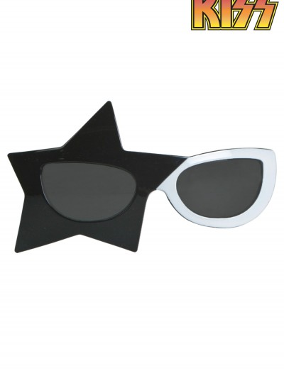 KISS Starchild Glasses, halloween costume (KISS Starchild Glasses)