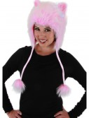 Pink Kitty Hood, halloween costume (Pink Kitty Hood)