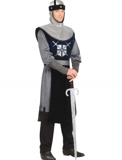Knight of the Round Table Adult Costume, halloween costume (Knight of the Round Table Adult Costume)