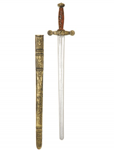 Knight Sword, halloween costume (Knight Sword)