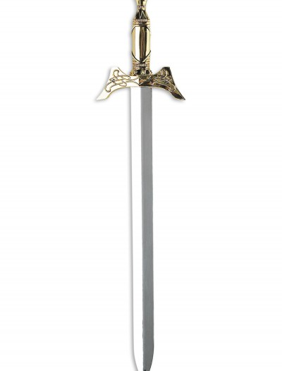Knight's Sword Accessory, halloween costume (Knight's Sword Accessory)