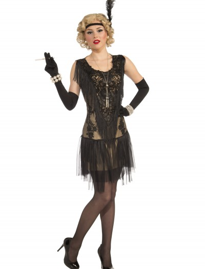 Lacey Lindy Adult Costume, halloween costume (Lacey Lindy Adult Costume)