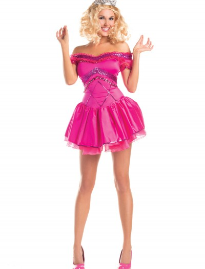 Ladies Redneck Pageant Princess Costume, halloween costume (Ladies Redneck Pageant Princess Costume)