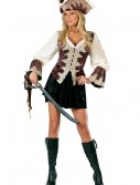 Ladies Royal Pirate Costume, halloween costume (Ladies Royal Pirate Costume)