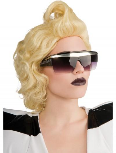 Lady Gaga Sunglasses, halloween costume (Lady Gaga Sunglasses)