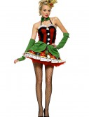 Lady Luck Costume, halloween costume (Lady Luck Costume)