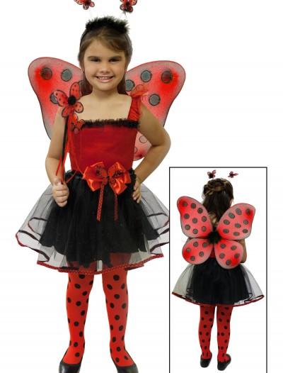 Ladybug Tutu Set, halloween costume (Ladybug Tutu Set)