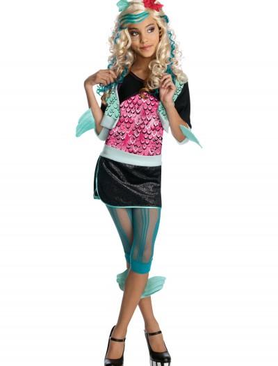 Lagoona Blue Costume, halloween costume (Lagoona Blue Costume)