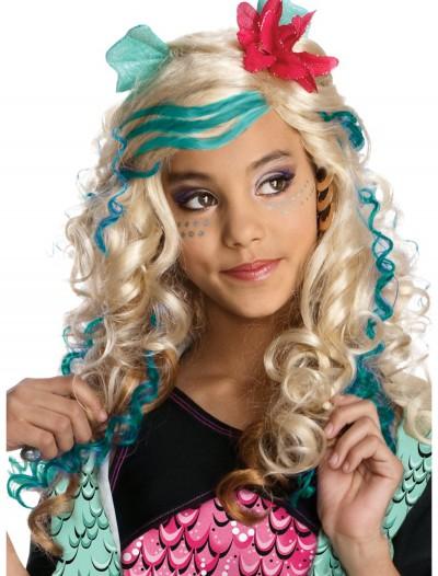 Lagoona Blue Wig, halloween costume (Lagoona Blue Wig)