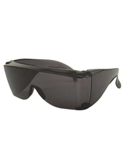 Large Cover Over Dark Sunglasses, halloween costume (Large Cover Over Dark Sunglasses)
