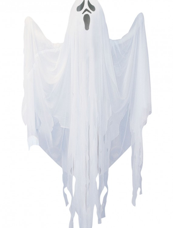 Large Super Ghost, halloween costume (Large Super Ghost)