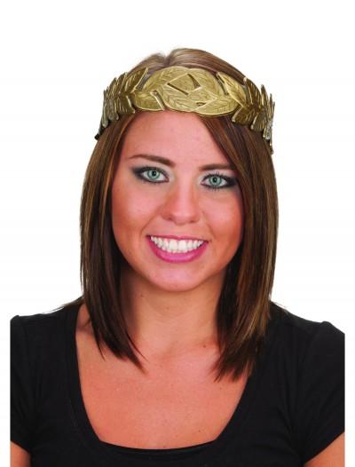 Laurel Leaf Headband, halloween costume (Laurel Leaf Headband)