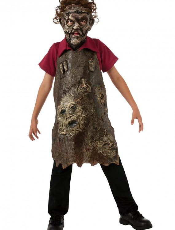 Leatherface Apron Child Costume, halloween costume (Leatherface Apron Child Costume)