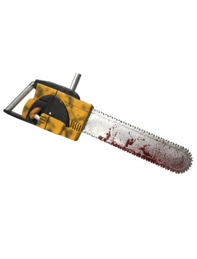 Leatherface Chainsaw, halloween costume (Leatherface Chainsaw)
