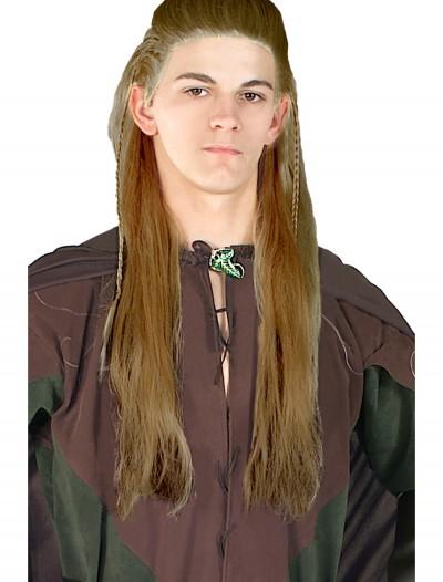 Legolas Wig, halloween costume (Legolas Wig)