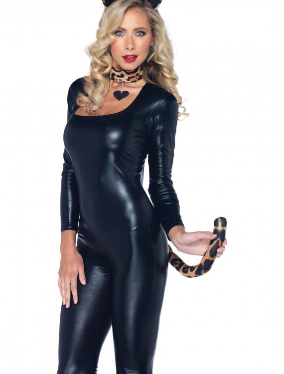 Leopard Kit, halloween costume (Leopard Kit)