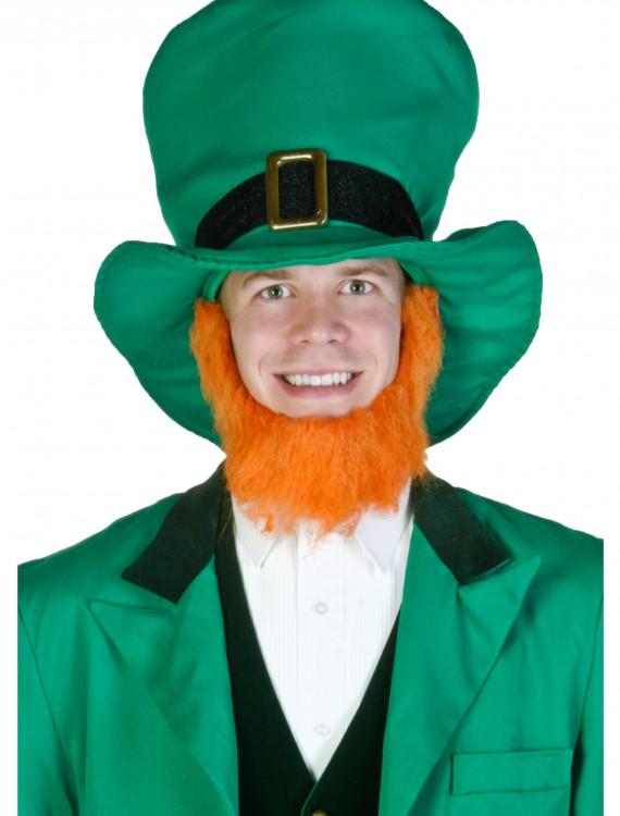 Leprechaun Beard, halloween costume (Leprechaun Beard)