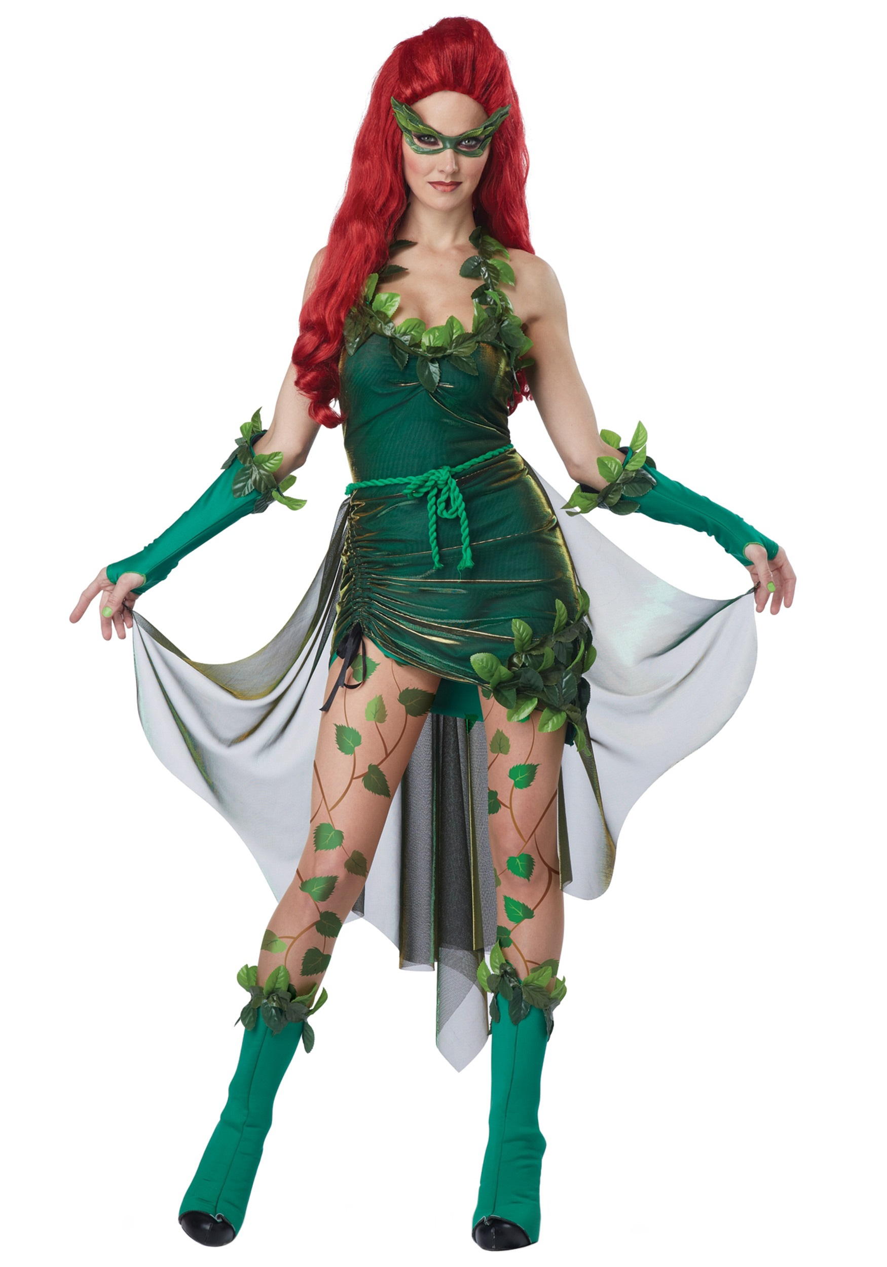 Lethal Beauty Costume  sc 1 st  Halloween Costumes & Lethal Beauty Costume - Halloween Costumes