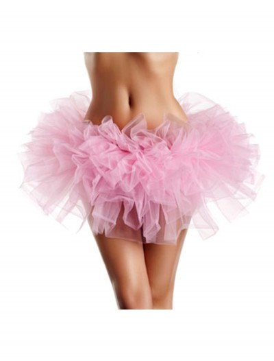 Light Pink Organza Tutu, halloween costume (Light Pink Organza Tutu)