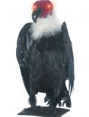 Light Up Realistic Vulture, halloween costume (Light Up Realistic Vulture)