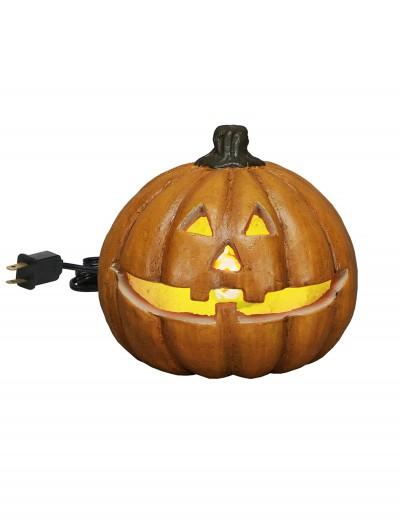 Lighted Jack-O'-Lantern, halloween costume (Lighted Jack-O'-Lantern)