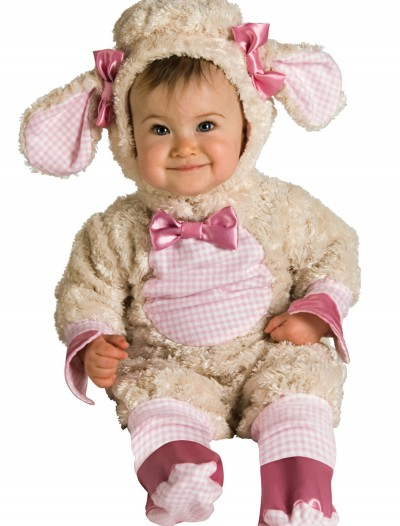 Lil Lamb Costume, halloween costume (Lil Lamb Costume)