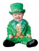 Lil Leprechaun Costume, halloween costume (Lil Leprechaun Costume)