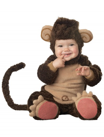 Lil Monkey Costume, halloween costume (Lil Monkey Costume)