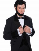 Lincoln Wig and Beard Set, halloween costume (Lincoln Wig and Beard Set)
