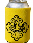 Liquid Courage Can Koozie, halloween costume (Liquid Courage Can Koozie)