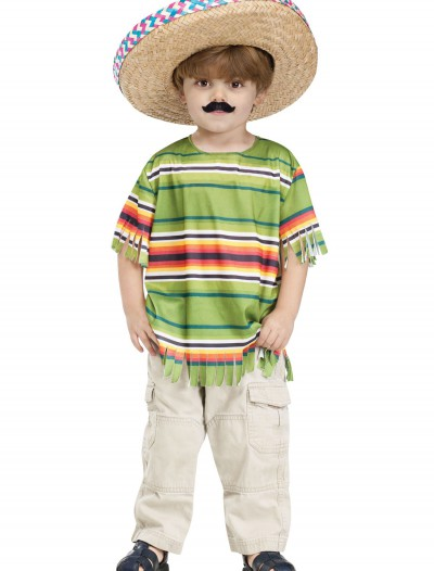 Little Amigo Costume, halloween costume (Little Amigo Costume)