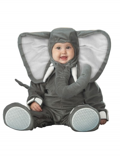Little Elephant Costume, halloween costume (Little Elephant Costume)
