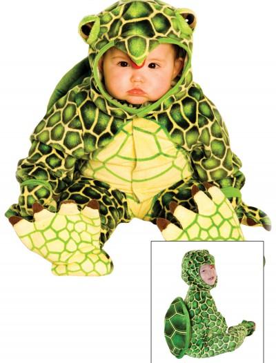 Little Green Turtle Costume, halloween costume (Little Green Turtle Costume)