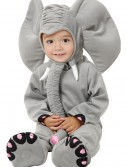 Little Grey Elephant Costume, halloween costume (Little Grey Elephant Costume)