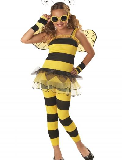 Little Honey Child Costume, halloween costume (Little Honey Child Costume)