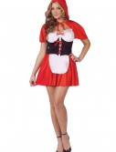 Little Red Riding Hood Costume, halloween costume (Little Red Riding Hood Costume)