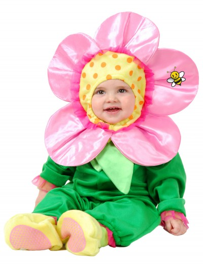 Little Spring Flower Costume, halloween costume (Little Spring Flower Costume)