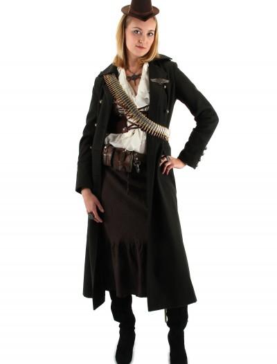 Little Victorian Top Hat Brown, halloween costume (Little Victorian Top Hat Brown)