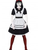 Living Dolls Dead Alice Costume, halloween costume (Living Dolls Dead Alice Costume)